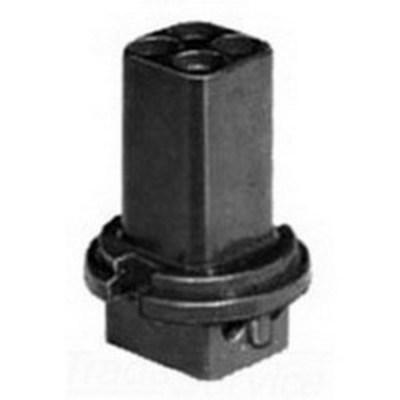 Appleton ARI3044 Appleton ARI3044 Powertite® Grounding Style 1 Replacement Interior Receptacle; 30 Amp, 600 Volt AC/250 Volt DC, 4-Pole, 4-Wire