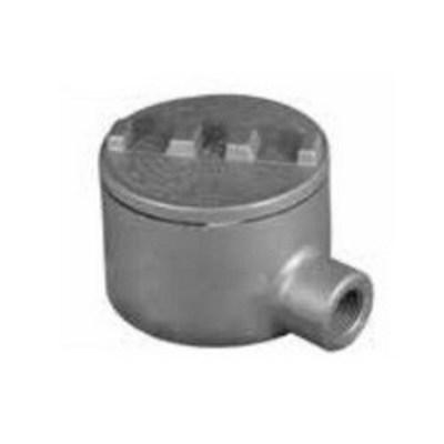 Appleton GRE75-A Appleton GRE75-A Unilet® GR Conduit Outlet Box; 18 Cubic-Inch, Aluminum