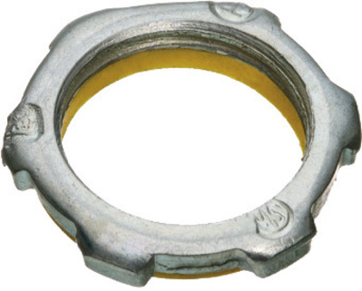 Arlington Fittings SL75 Arlington SL75 3/4 In Steel Sealing Locknut