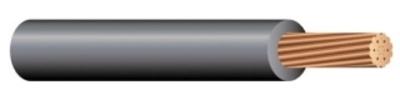 BA Supply THW-8-WHT-7STR-CU-2500R Copper Building Wire THW-8-WHT-7STR-CU Cable