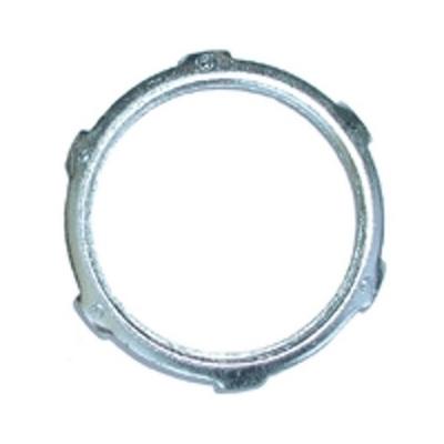 Bridgeport 105-S Bridgeport 105-S Conduit Locknuts; 1 1/2 Inch, Steel