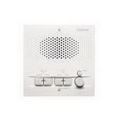 Broan Nu-Tone NRS200WH Broan Nu-Tone NRS200WH Indoor Remote Station; White