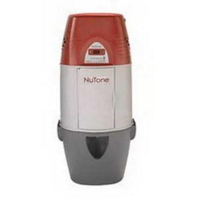 Broan Nu-Tone VX1000C Broan Nu-Tone VX1000C Cyclonic Central Vacuum Power Unit; 1040 Watt, 240 Volt AC, 20 Amp, 4.8 hp at Full Open Orifice, 230 cfm at 2.00 Inch Opening, 7 gal Capacity, Thermoplastic