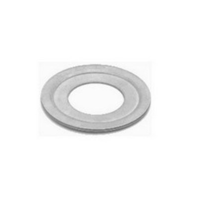 Cooper Crouse-Hinds 378 Midwest 378 Knockout Reducing Washer; 4 Inch x 3-1/2 Inch Conduit, Steel