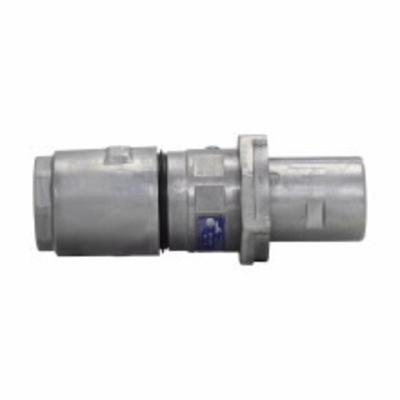 Cooper Crouse-Hinds APJ3583 Cooper Crouse-Hinds APJ3583 Arktite® Style 2 Mating Plug; 30 Amp, 600/250 Volt AC/DC, 5-Pole, 4-Wire