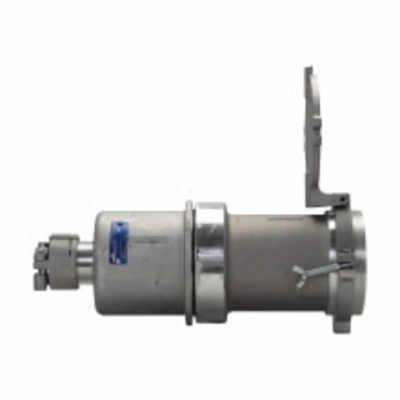 Cooper Crouse-Hinds APR20428 Crouse-Hinds APR20428 4-Pole Cable Connector, 600 VAC, 250 VDC, 200 A, 3-Wire