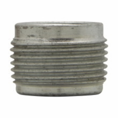 Cooper Crouse-Hinds RE51 Cooper Crouse-Hinds RE51 1 1/2 in. to 1/2 In  Threaded Steel Reducing Bushing