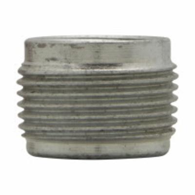 Cooper Crouse-Hinds RE54 Cooper Crouse-Hinds RE54 1 1/2 - 1 1/4 In Threaded Steel Reducing Bushing