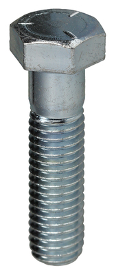 Dottie Co L.h. 5MB123 L.H. Dottie 5MB123 Hex Head Cap Screw; 1/2-13 x 3/4 Inch, Steel, Zinc Plated