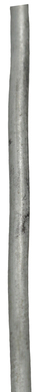 Dottie Co L.h. CWS8 L.H. Dottie CWS8 Straight Ceiling Wire; 12 AWG, 8 ft Length, Galvanized