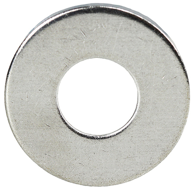 Dottie Co L.h. FWS516 L.H. Dottie FWS516 Invincibox™ Flat Washer; 5/16 Inch, Stainless Steel