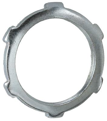 Dottie Co L.h. LN600 L.H. Dottie LN600 Sealing Locknut; 6 Inch, Steel, Zinc-Plated