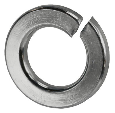 Dottie Co L.h. LWS10 L.H. Dottie LWS10 Invincibox™ Lock Washer; #10, Stainless Steel, Zinc-Plated
