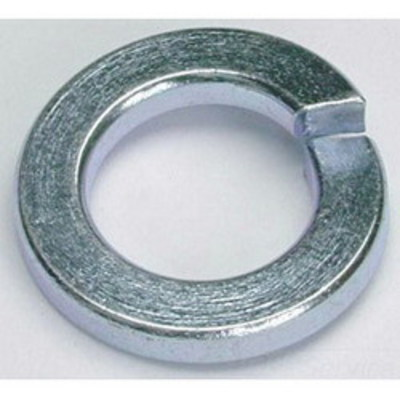 Dottie Co L.h. LWS516 L.H. Dottie LWS516 Invincibox™ Lock Washer; 5/16 Inch, Stainless Steel
