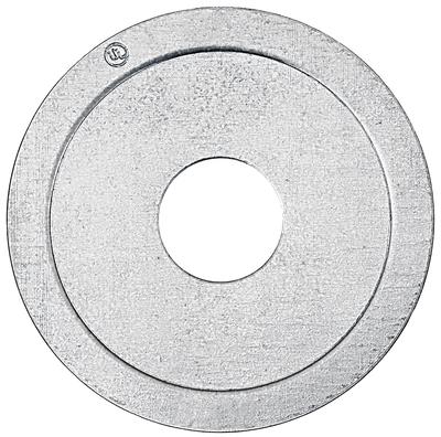 Dottie Co L.h. RW21 Dottie RW21 Reducing Washers; 3/4 X 1/2 In