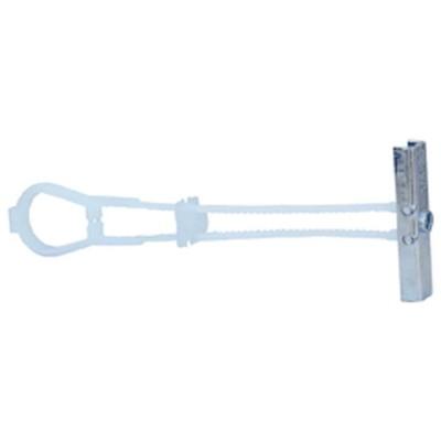 Dottie Co L.h. ST36 L.H. Dottie ST36 PC 4375 Strap Toggle/ Heavy-Duty Hollow Wall Anchor; 3/16 Inch x 4 Inch, Plastic
