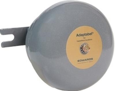 Edwards 435EX-8G1 Edwards 435EX-8G1 Vibrating Bell, 8 inch Diameter, 24 VDC, 0.29 A