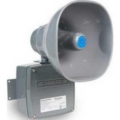 Edwards 5531M-120N5 Edwards 5531M-120N5 5531M Series Adaptatone Millennium Electronic Multiple Tone Signal; 120 Volt AC, 110 DB At 10 ft