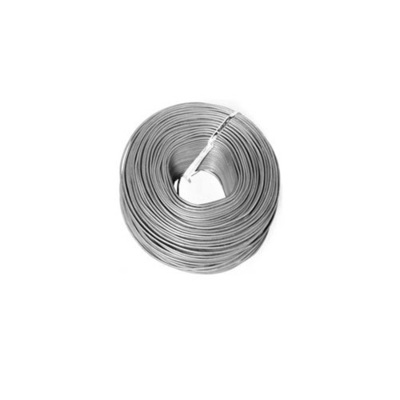 Engineered Products TY18G-50B Engineered Products TY18G-50B 18 AWG Tie Wire, Galvanized, 30 in. length, 50/bundle