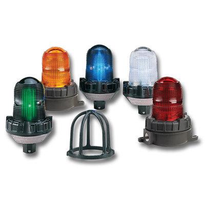 Federal Signal 191XL-S024R 191XL-S024R FED-SIG LED LIGHT HAZ LOC 24V SURFACE MOUNT RED