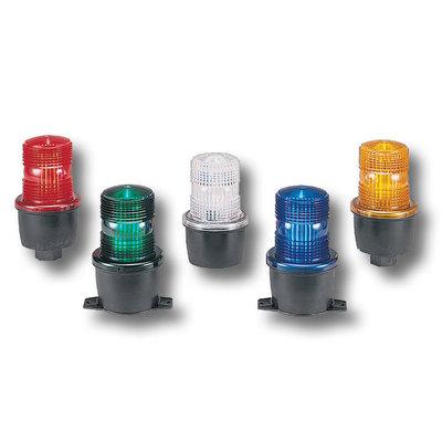Federal Signal LP3ML-120B LP3ML-120B FED-SIG LED LIGHT MALE PIPE MT 120VAC BLUE