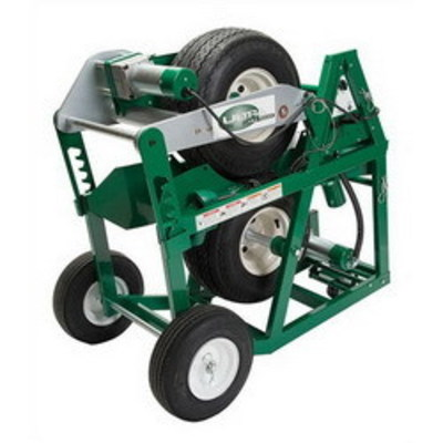 Greenlee 6810 Greenlee 6810 Ultra Cable Feeder Assembly; 25000 lb Capacity