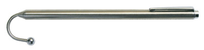Greenlee FP3 Greenlee FP3 Wire Reacher Telescoping Fish Pole; 3 ft, Stainless Steel