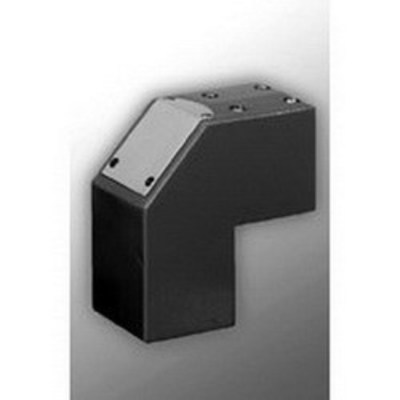 Hammond R147-020-000R Hammond R147-020-000R Heavy Duty Elbow; Cast Aluminum