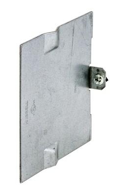 Hubbell Premise Wiring HBL989AVD HBL989AVD HUBBELL PRE ISTATION AV 5VDC,PARTITION HBL985/HBL986