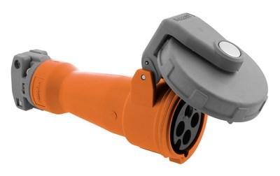 Hubbell Wiring Device-Kellems HBL4100C12W Hubbell HBL4100C12W HUBW CONN-3P4W100A250V