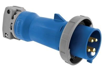 Hubbell Wiring Device-Kellems HBL4100P9W Hubbell HBL4100P9W HUBW PLUG-3P4W100A250V
