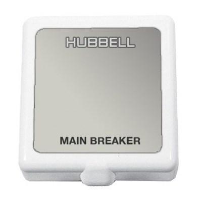 Hubbell Wiring Device-Kellems HBLCBINM HBLCBINM HUBBELL CIRCUIT BRKR INLET