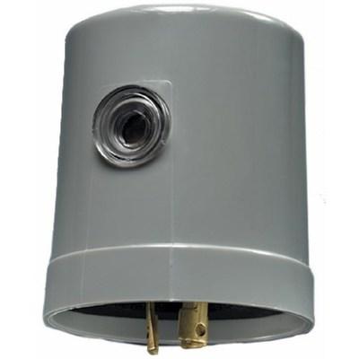 Intermatic K4535 Intermatic K4535 K4500 Series Photocontrol; 480 Volt AC, Cadmium Sulfide Sensor