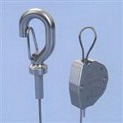 Kichler Lighting 12215BZ Erico SLD2L5 Caddy® Speed Link System; 2 mm Dia X 5 mm Length, Steel, Electrogalvanized