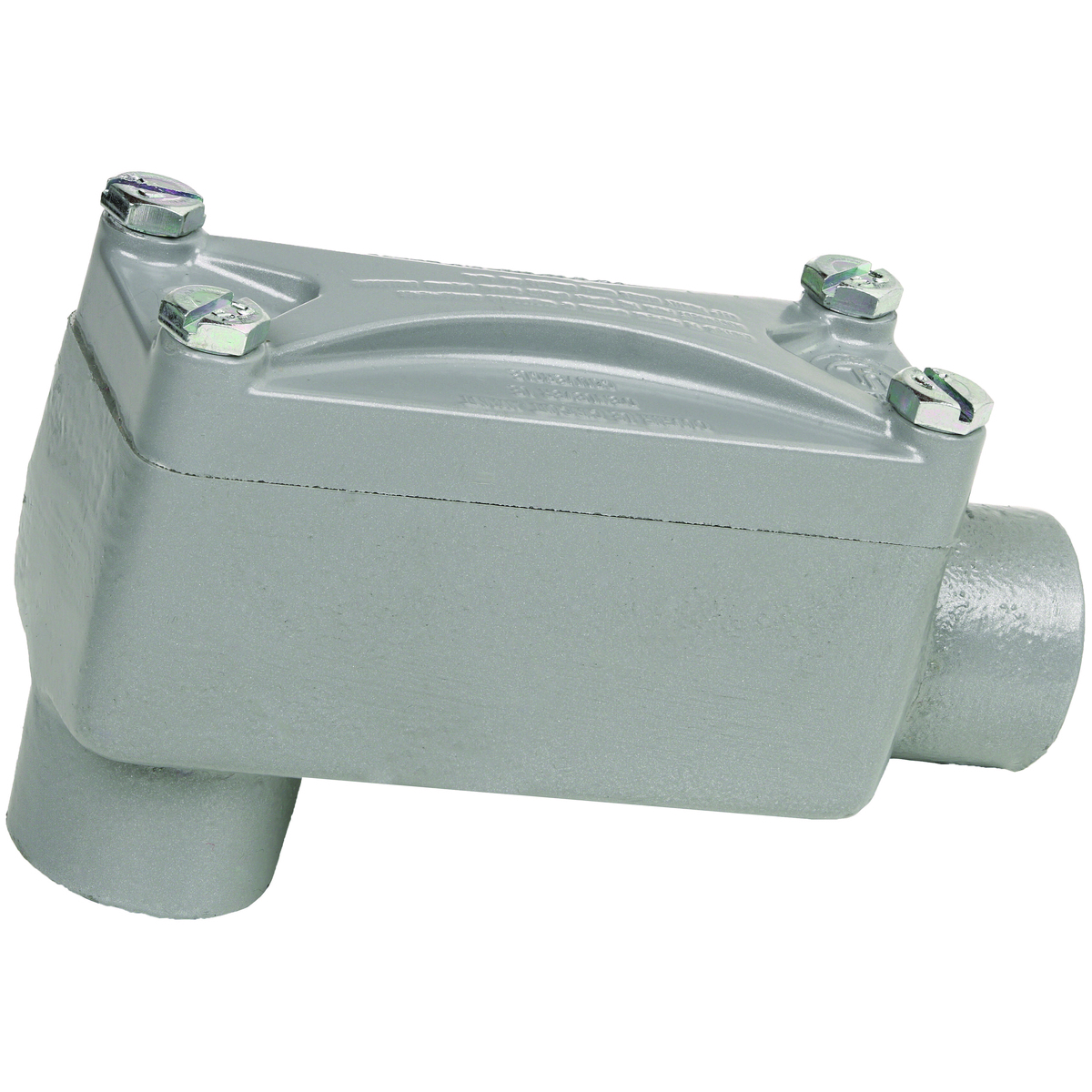"""1 Crouse Hinds LBH20 Explosion Proof Conduit Pulling Elbow 3//4/"""" Elbd75 for sale online"""
