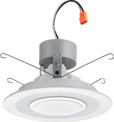 Lithonia Lighting / Acuity 6SLRD07LM40K90CRIMWM6 6SLRD07LM40K90CRIMWM6 LITHONIA LED DOWNLIGHT FIXTURE