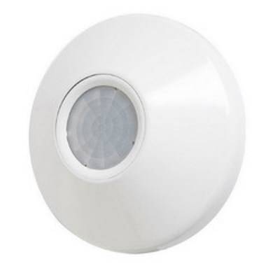 Lithonia Lighting / Acuity CM6 Lithonia Lighting / Acuity CM-6 Sensor Switch® Passive Infrared Occupancy Sensor; 12 - 24 Volt AC/DC, White, Ceiling Mount