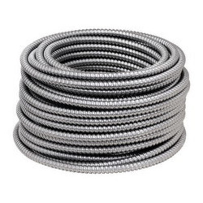 Madison 560230 Madison 560230 Flexible Conduit Reduced Wall; 1/2 Inch, Aluminum