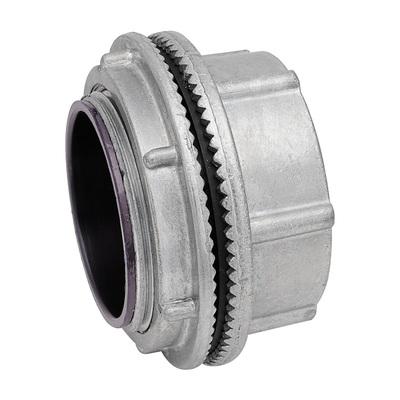 Madison LWH-250 Madison LWH-250 Watertight Hub; 2-1/2 Inch, Die-Cast Zinc