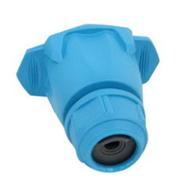 Meltric Plugs & Receptacles 513P0D30473 Meltric FH311-473 Decontactor™ Handle; 30 Amp, Polyester