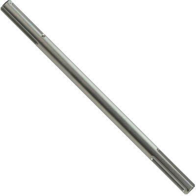 Milwaukee Electric Tools 48-20-6960 Milwaukee Tools 48-20-6960 Max-Lok™ Heavy Duty Bit Extension; 12-1/2 Inch Length, SDS-Max Shank, Steel