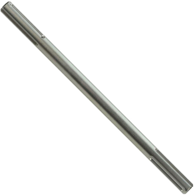 Milwaukee Electric Tools 48-20-6962 Milwaukee Tools 48-20-6962 Max-Lok™ Heavy Duty Bit Extension; 29-1/2 Inch Length, SDS-Max Shank, Steel