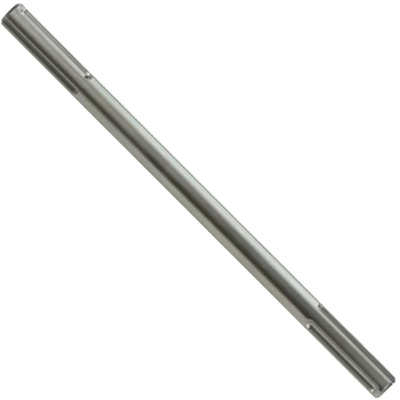 Milwaukee Electric Tools 48-20-6968 Milwaukee Tools 48-20-6968 Max-Lok™ Heavy Duty Bit Extension; 82-1/2 Inch Length, SDS-Max Shank, Steel