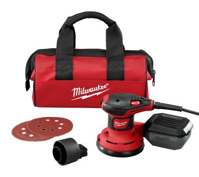 Milwaukee Electric Tools 6034-21 Milwaukee Tool 6034-21  Random Orbit Sander