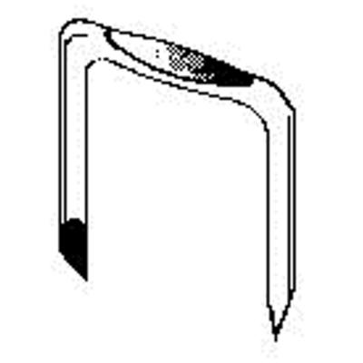 Minerallac I10A I10A MINN 1/2 ROMEX STAPLE