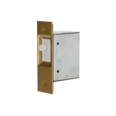 NSI TA502 NSI TA502 Tork® Electric Door Switch; 125/250 Volt AC, Rust Resistant Steel Case, White Switch