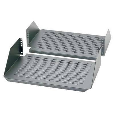 Panduit SRM19CMV3 Panduit SRM19CMV3 Keyboard Shelf; 3U, 19.240 Inch Width x 5.230 Inch Height x 12.450 Inch Depth