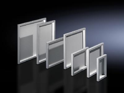 Rittal 2740000 Rittal 2740000 Operating Panel; Aluminum, Natural