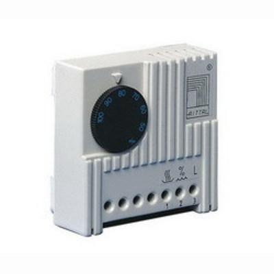 Rittal 3118000 Rittal 3118000 Hygrostat Humidity Sensor; 5 Amp, 24 - 230 Volt, 1 Pole, SPDT