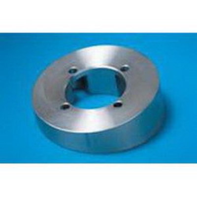 Rittal 6664100 Rittal 6664100 CP 10 Degree Tilt Adapter; 3.3 Inch x 3.3 Inch x 1.2 Inch, 303 Stainless Steel, Brushed